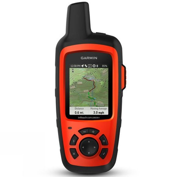 Garmin InReach Explorer+ No Colour