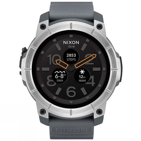 The Mission Watch