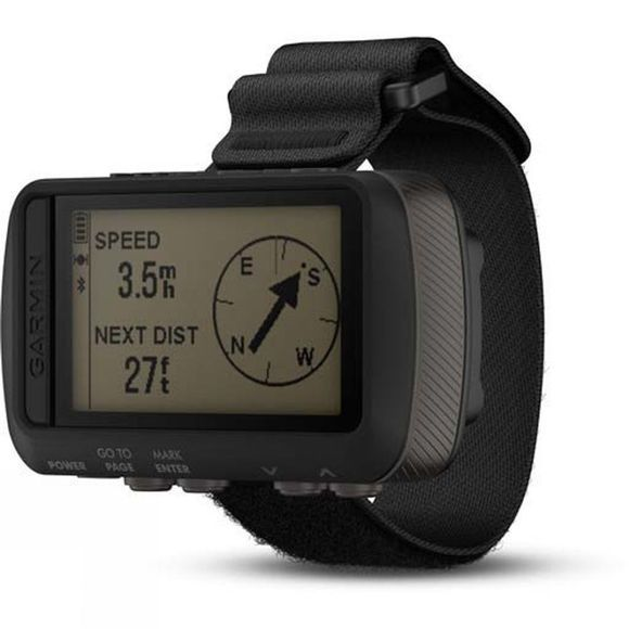 Garmin Foretrex 701 Ballistic Edition Grey
