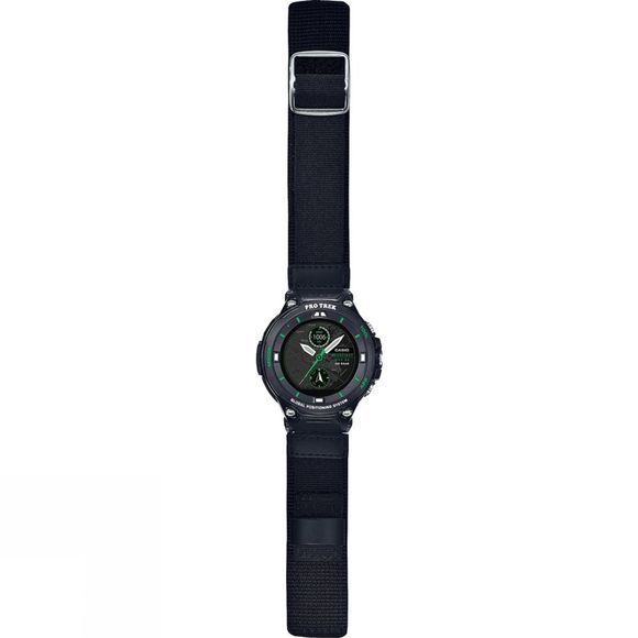 Casio ProTrek Smart Watch WSD-F20X Black