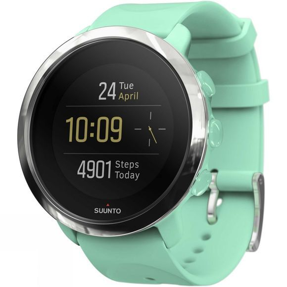 Suunto 3 Fitness Watch Ocean