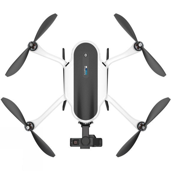 GoPro Karma Drone Bundle With HERO6 Black No Colour