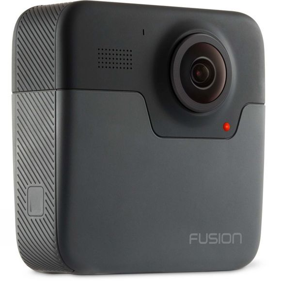 GoPro Fusion Action Camera .