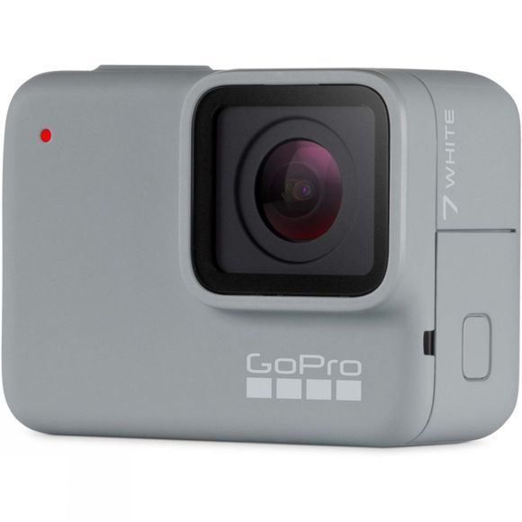 GoPro HERO7 Action Camera White .