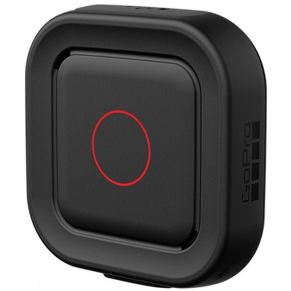 GoPro Hero5 Remo Remote No Colour