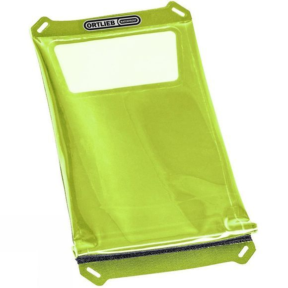 Ortlieb Safe-It Large Lime