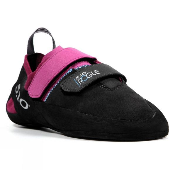 5.10 Womens Rogue VCS Shoe Purple/Charcoal