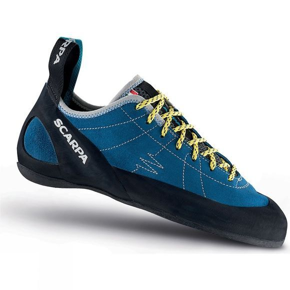 Scarpa Mens Helix Shoe Hyper Blue