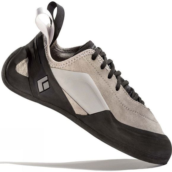 Black Diamond Mens Aspect Shoe Aluminium