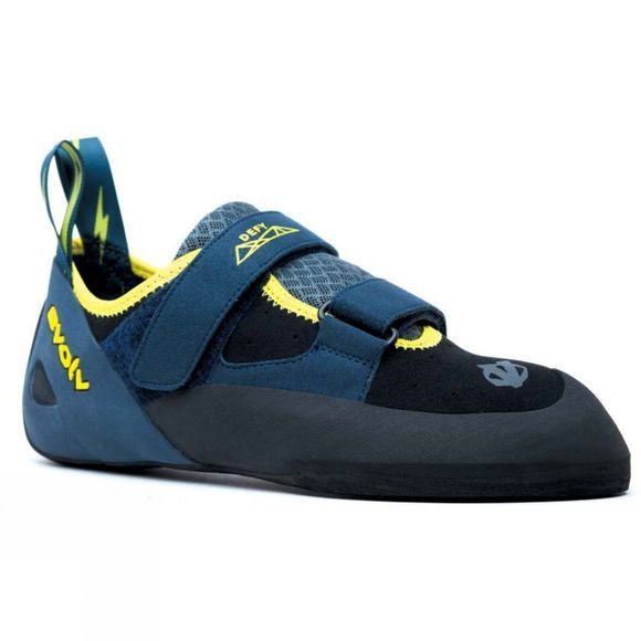 Evolv Mens Defy Climbing Shoe .