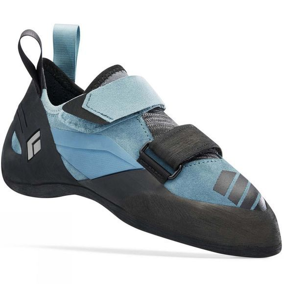 Black Diamond Womens Focus Climbing Shoe Caspian