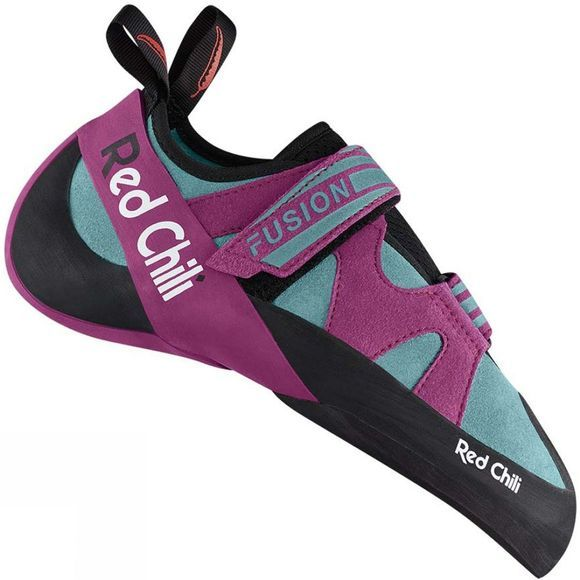 Red Chili Womens Fusion VCR Climbing Shoe .