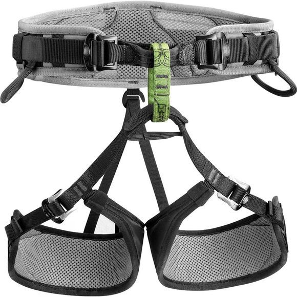 Petzl Calidris Harness Grey