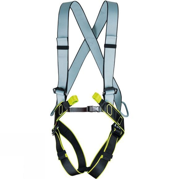 Edelrid Solid Full Body Harness Night / Oasis