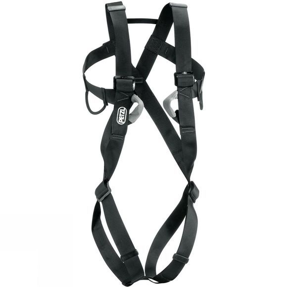 8003 Full Body Harness