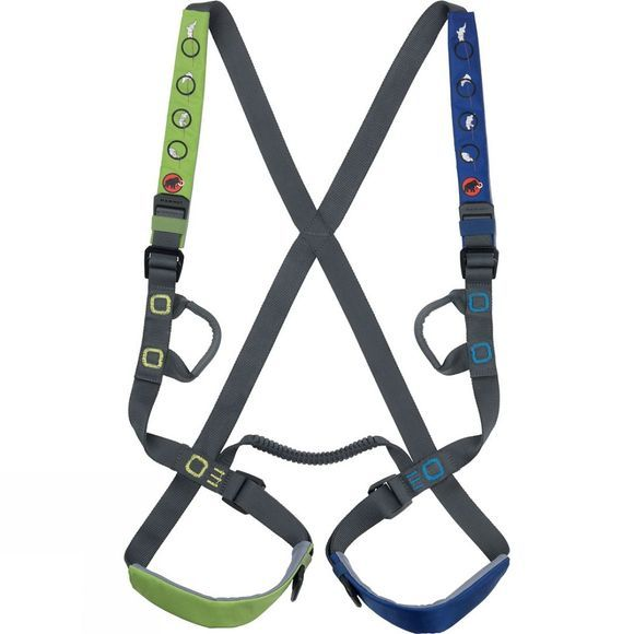 Kids Elephir Harness
