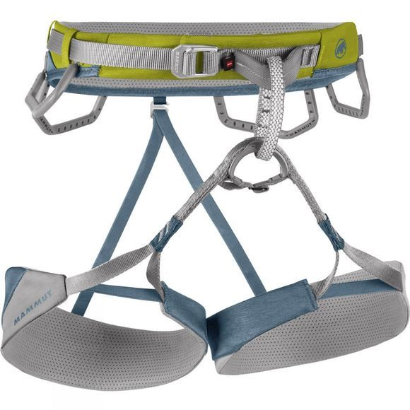 Mammut Togir Harness Guava/Chill