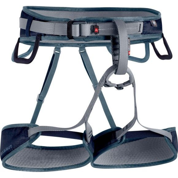 Mammut Ophir Harness Marine/Chill