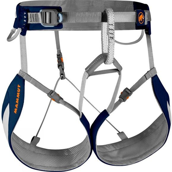 Mammut Zephir Altitude Harness Night