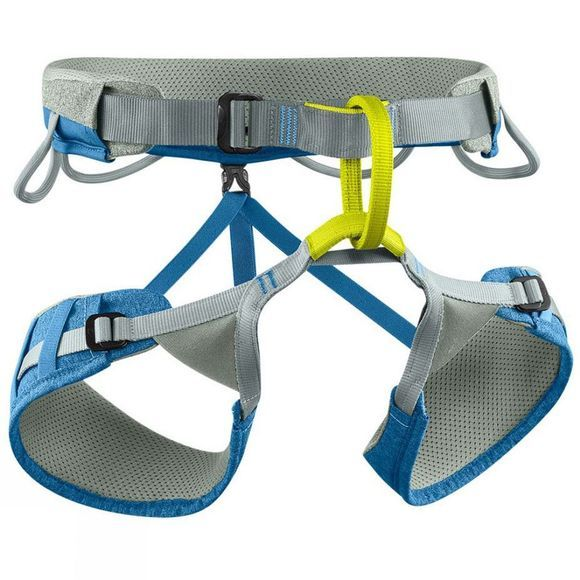 Edelrid Jay Harness Ink blue