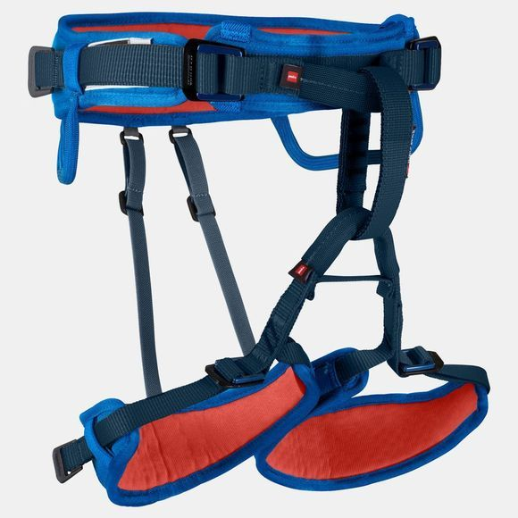 Mammut Kids Ophir Harness Dark Cyan