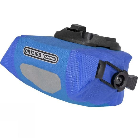 Ortlieb Saddle Bag Micro Ocean Blue/Blue