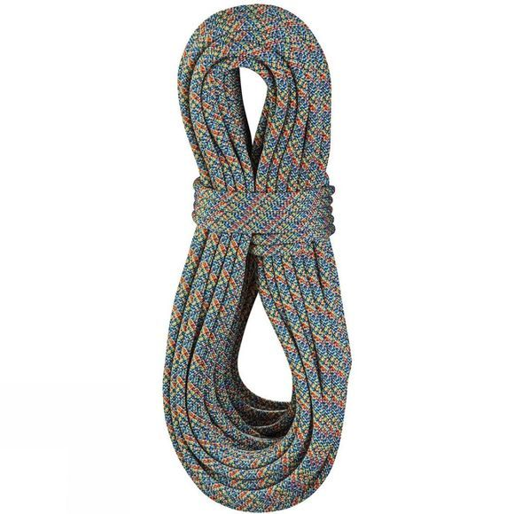 Edelrid Parrot 9.8mm 70m Rope Assorted Colours