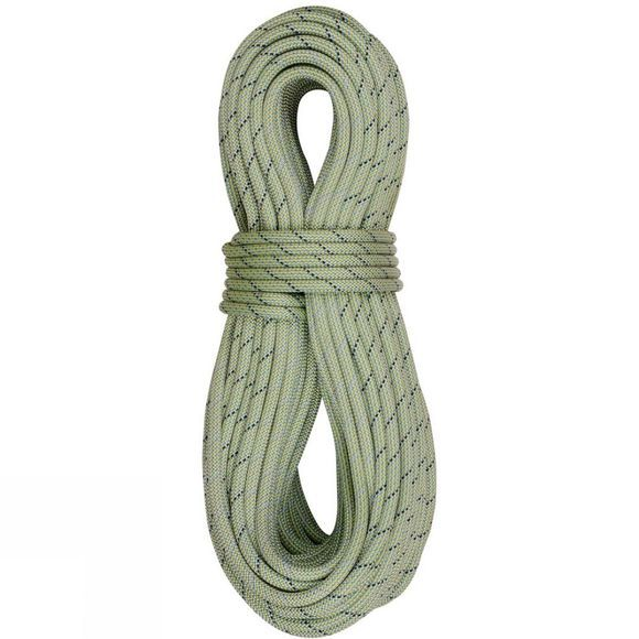 Edelrid Tommy Caldwell DT 9.6mm 60m Rope Lime