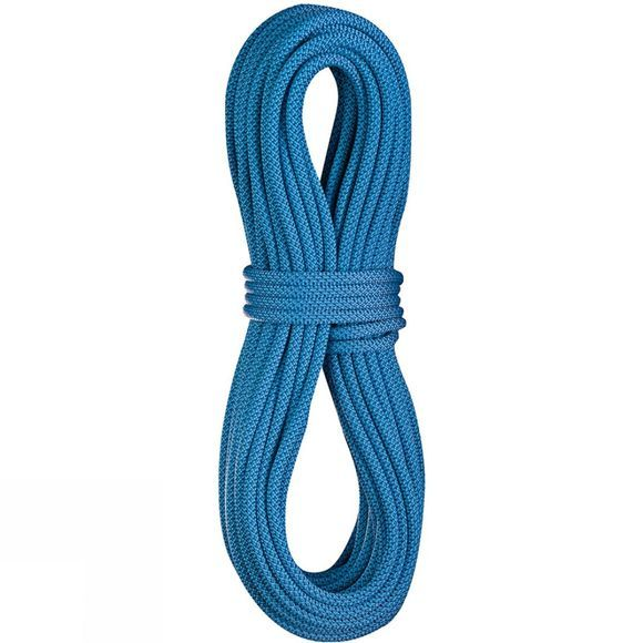 Edelrid Tower 10.5mm Wall Rope Per Metre Aqua Blue