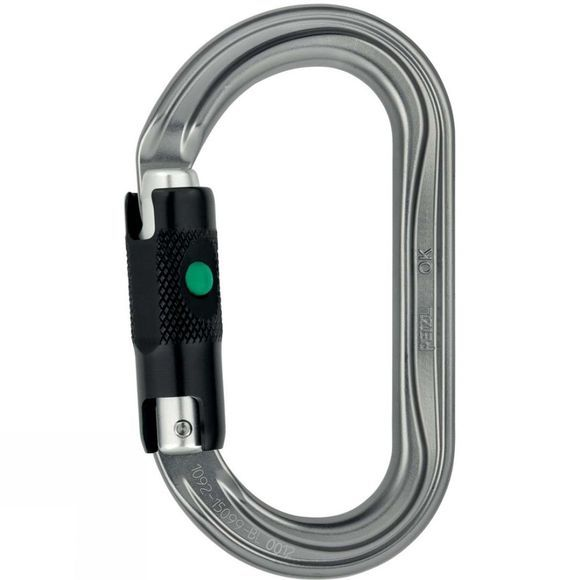 OK Ball-Lock Carabiner