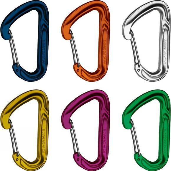 Mammut Wall Light Sixpack Wire Gate, Assorted