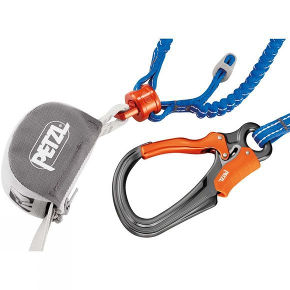 Petzl Scorpio Eashook No Colour