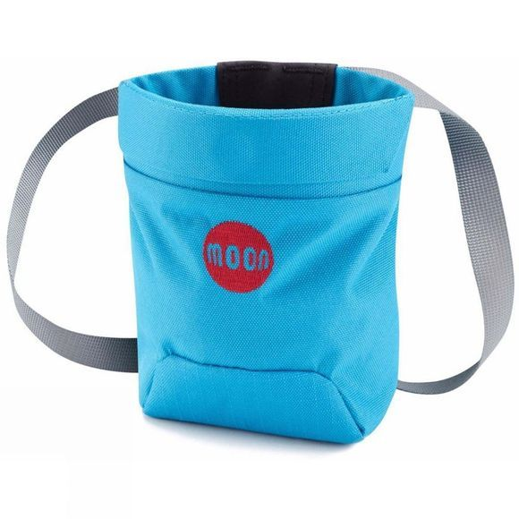 Moon Sport Chalk Bag Blue Jewel