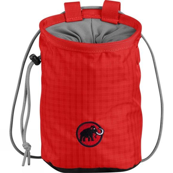 Mammut Basic Chalk Bag Poppy