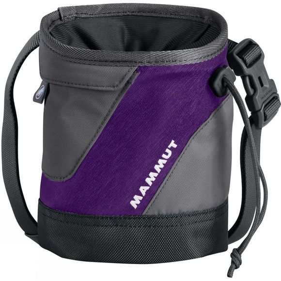 Mammut Ophir Chalk Bag Dawn/Titanium