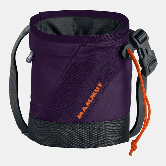 Mammut Ophir Chalk Bag Galaxy/Zion