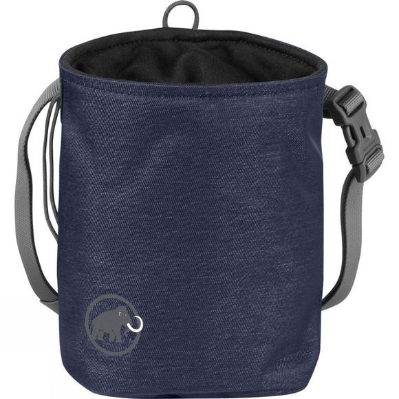Mammut Togir Chalk Bag Denim Blue