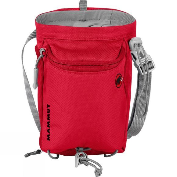 Mammut Multipitch Chalk Bag Inferno
