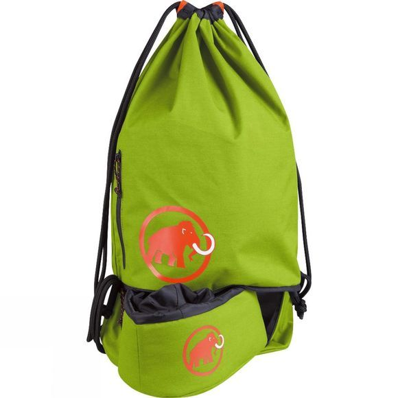 Mammut Magic Gym Bag Sprout