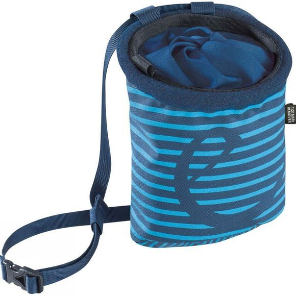 Rocket Twist Chalk Bag