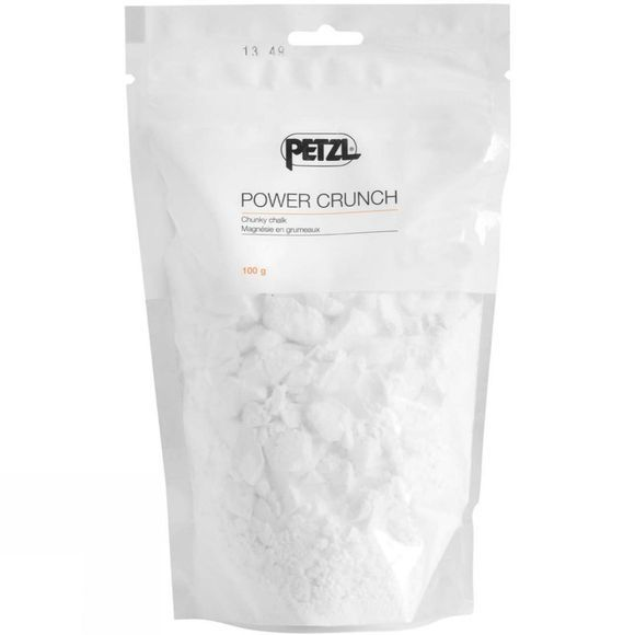 Petzl Power Crunch Chalk 100g No Colour