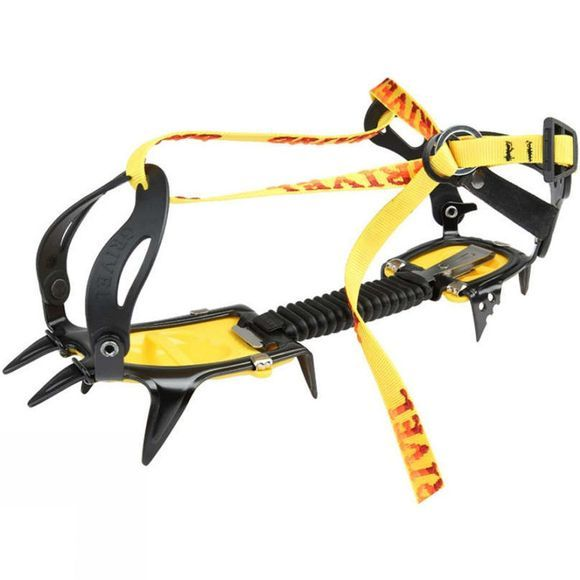 Grivel G10 New Classic Crampon No Colour