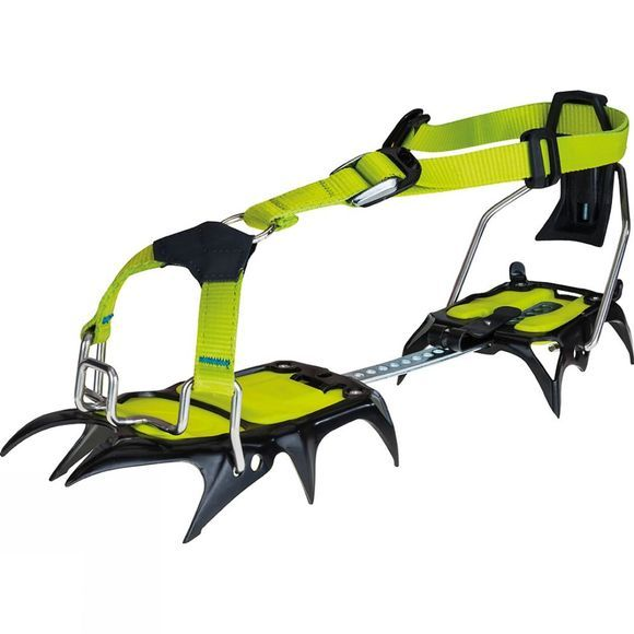 Edelrid Shark Crampon Night / Oasis