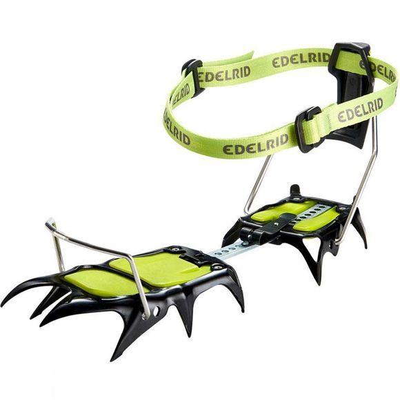 Edelrid Shark Auto Crampon Night-oasis