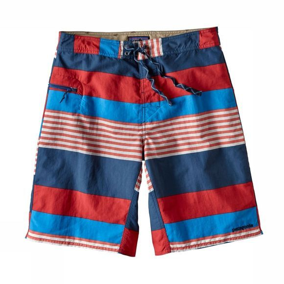 "Mens Wavefarer Board Shorts- 21"";"