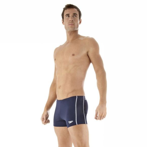 Speedo Mens Classic Aquahsort Swim Shorts Speedo Navy