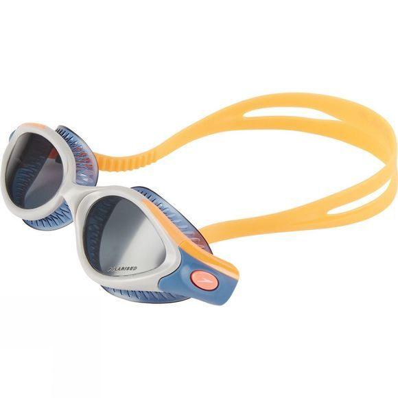 Womans Futura Biofuse Flexiseal Polarised Triathlon Goggle