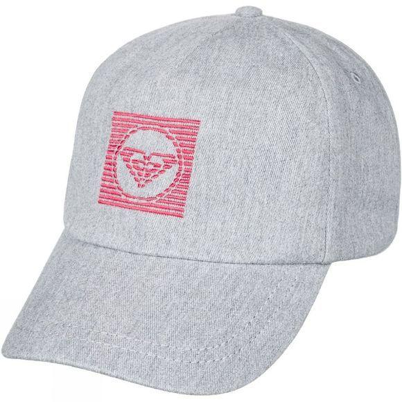 Roxy Extra Innings Cap HERITAGE HEATHER