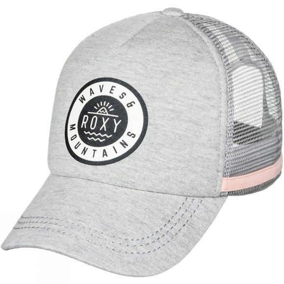 Roxy Womens Dig This Cap HERITAGE HEATHER