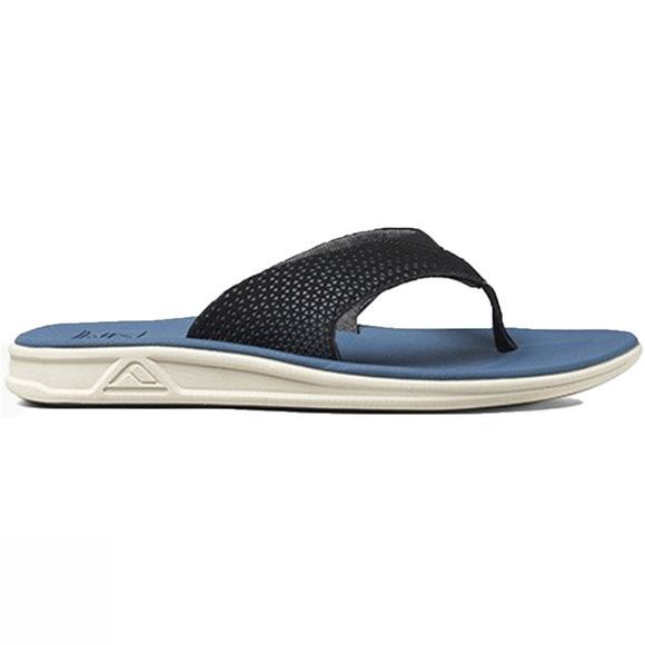Reef Mens Rover Flip Flop Steel Blue